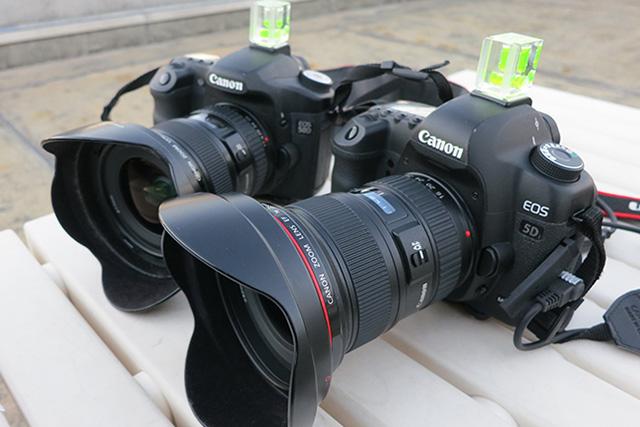 カメラマンとして生計を立てるには
