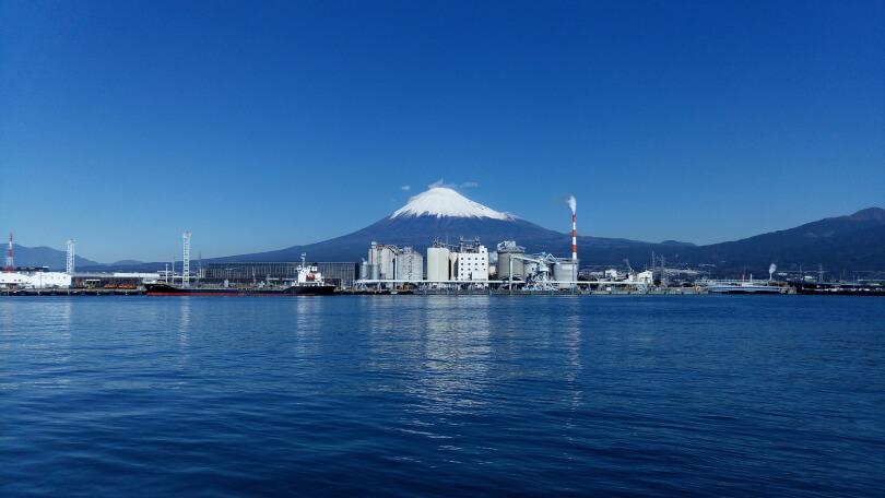 「第7回全国工場夜景サミット in 富士」に行ってきました!