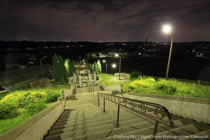 東俣野中央公園【横浜市戸塚区】