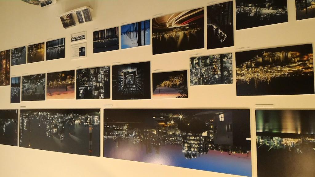 工場夜景写真展