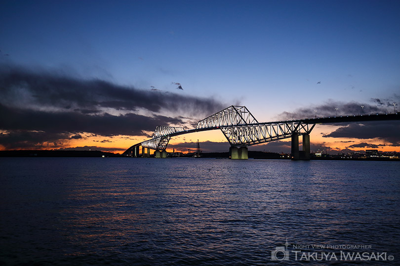 「東京ベイエリア夜景撮影バスツアー」レポート