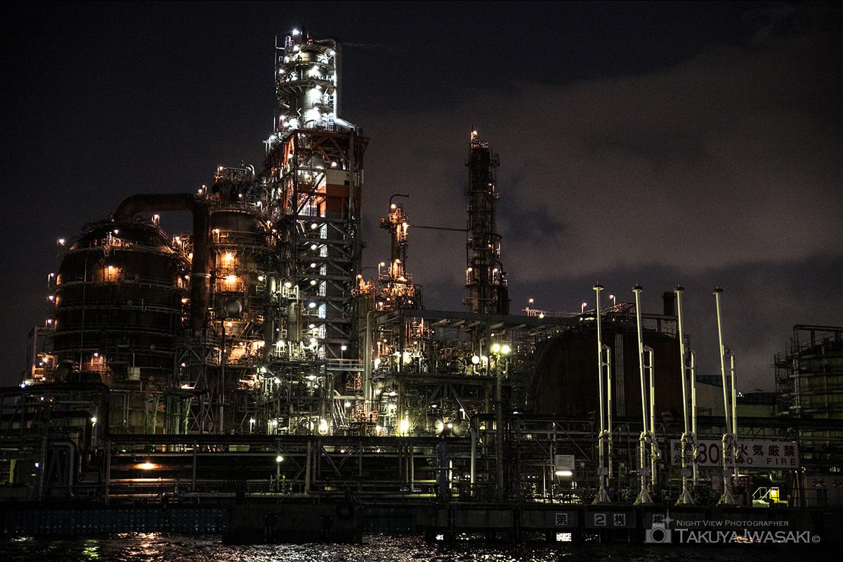 川崎工場&横浜夜景撮影クルージングセミナー・イベント報告