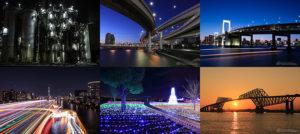「夕景・夜景撮影の教科書」出版記念イベント
